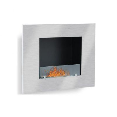 Firenox Vario væghængd bioethanol pejse